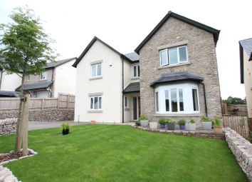 Thumbnail 4 bed detached house for sale in 17 Strawberry Fields, Kendal, Cumbria