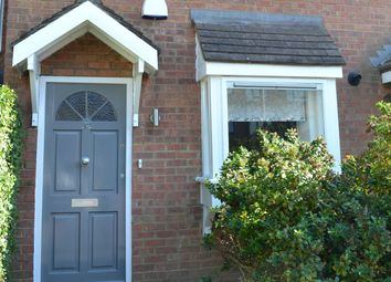 Thumbnail 2 bed terraced house to rent in Arundel Close, London, London