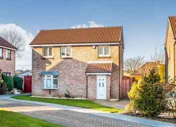 Thumbnail 4 bed detached house for sale in Plymouth Grove, Radcliffe, Manchester