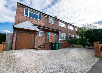 4 bed property for sale in Upper Paddock Road, Oxhey Village WD19
