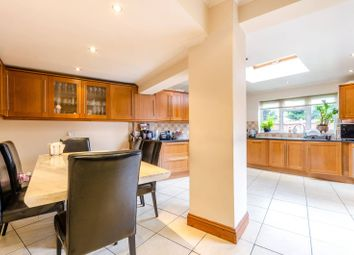 Thumbnail 4 bed property for sale in Parkwood Road, Isleworth