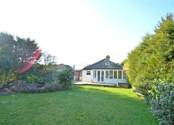 Thumbnail 2 bed detached bungalow for sale in Gladeside, Croydon