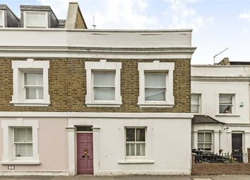 Thumbnail 3 bed property to rent in Novello Street, London