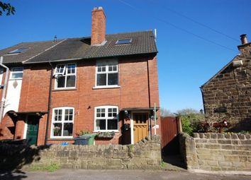 Thumbnail 4 bed property for sale in Front Street, Fritchley, Belper