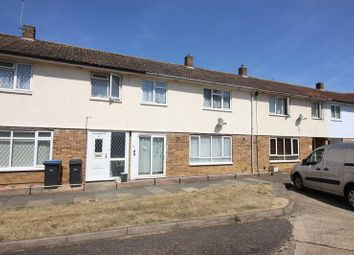 Thumbnail 3 bed terraced house for sale in Churchfield, Harlow