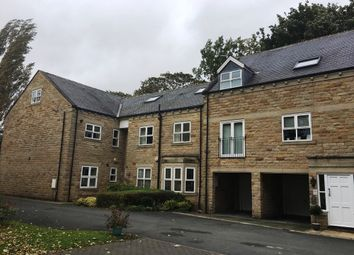 Thumbnail 2 bed flat for sale in Salters Gardens, Pudsey, Leeds