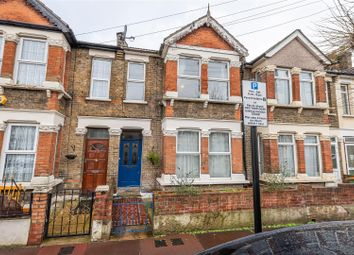 Thumbnail 2 bed flat for sale in Oregon Avenue, London