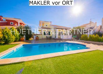Thumbnail 4 bed villa for sale in 07688, Cala Murada, Spain