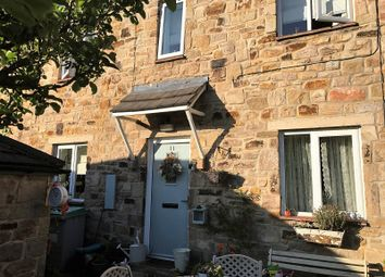 Thumbnail 3 bed terraced house for sale in Spring Close, Ebchester