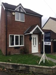 Thumbnail 2 bed detached house to rent in Windsor Drive, Ashton-Under-Lyne
