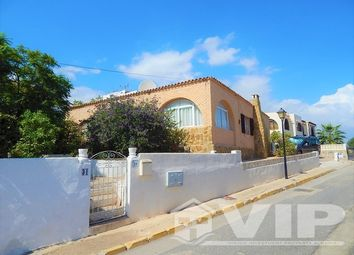 Thumbnail 3 bed detached bungalow for sale in El Palmeral, Mojácar, Almería, Andalusia, Spain