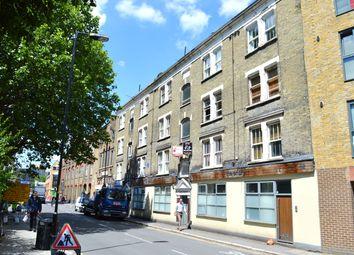 Thumbnail 1 bed flat to rent in Webber Street, London Bridge