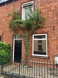 Thumbnail 2 bed terraced house for sale in Old Market Place, Harleston