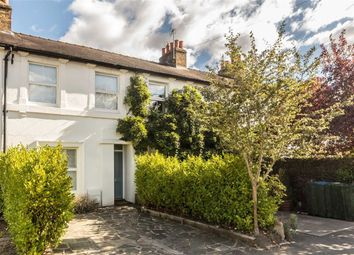 Thumbnail 3 bed terraced house for sale in Prospect Road, Long Ditton, Surbiton