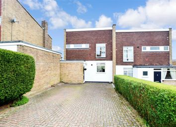 Thumbnail 3 bed semi-detached house for sale in Heskett Park, Pembury, Tunbridge Wells, Kent