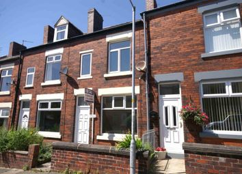 Thumbnail 3 bedroom terraced house for sale in Carwood Grove, Horwich, Bolton