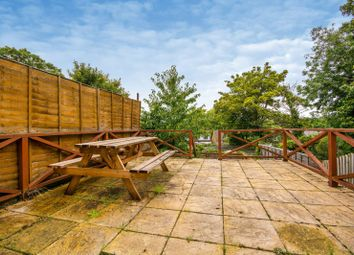 Thumbnail 3 bed flat for sale in Broxholm Road, West Norwood
