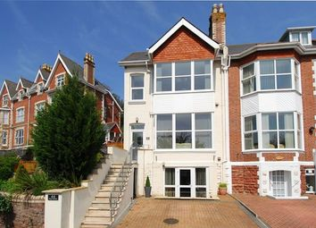 1 bed flat for sale in Youngs Park Road, Paignton TQ4