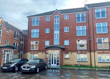 2 bed flat for sale in Balfour Road, Queens Park, Northampton NN2