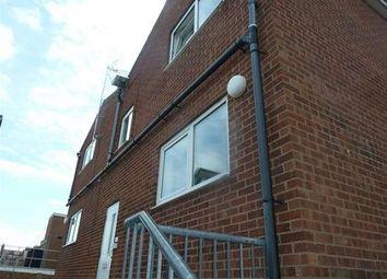 Thumbnail 1 bedroom flat to rent in Felnor Walk, Felixstowe