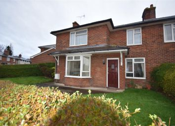 Thumbnail 3 bed semi-detached house for sale in The Laurels, Wrexham