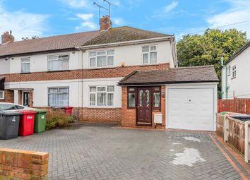 3 bed semi-detached house for sale in Burnham, Berkshire SL1
