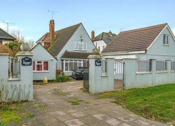 4 bed bungalow for sale in High Road, Hockley, Essex SS5