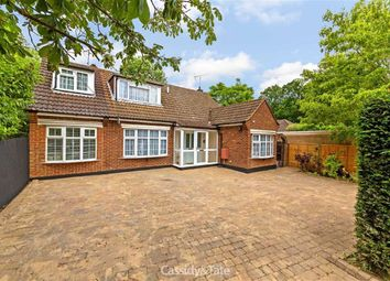 Thumbnail 4 bed detached house for sale in South Riding, St Albans, Hertfordshire