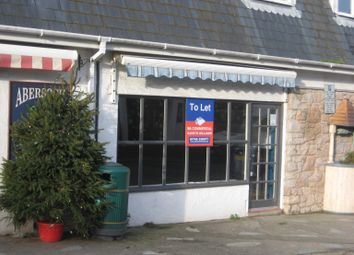 Thumbnail Retail premises to let in Unit 2, Lon Pen Cei, Abersoch, Gwynedd