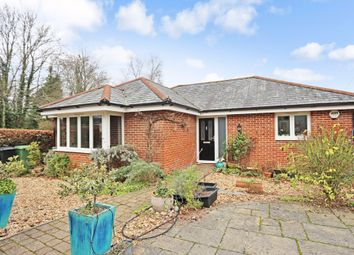 Thumbnail 2 bed detached bungalow to rent in Folly Field, Bishops Waltham, Southampton
