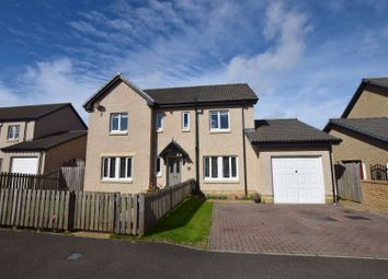 Thumbnail 4 bed detached house for sale in Wallaceneuk, Kelso