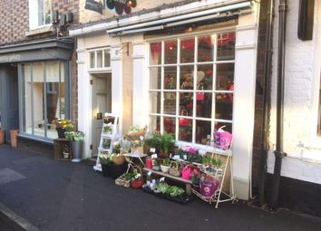 Thumbnail Retail premises for sale in High Street, Much Wenlock