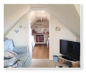 Thumbnail 1 bed flat to rent in Barton Village Road, Headington, Headington, Oxford