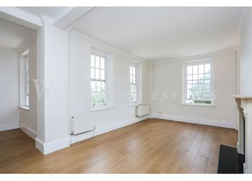 Thumbnail 3 bed flat to rent in St Mary Abbots Court, Warwick Gardens, Kensington, London