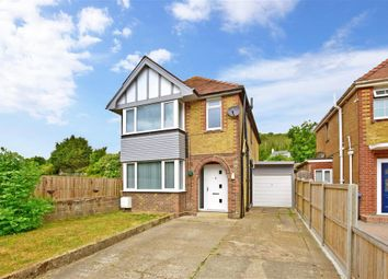 4 bed detached house for sale in Manor Road, Maxton, Dover, Kent CT17