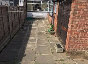 Thumbnail 2 bed semi-detached house to rent in Woodrow Ave, Hayes