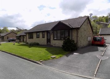 Thumbnail 2 bed detached house to rent in The Coppice, Whaley Bridge, High Peak