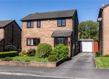 Thumbnail 3 bed detached house for sale in Sycamore Way, Birstall, Batley, West Yorkshire