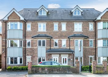 Thumbnail 2 bed flat for sale in Spencer House, 156 Station Road, Hendon