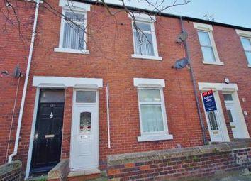 Thumbnail 2 bed flat for sale in 131 Brandling Street, Roker, Sunderland