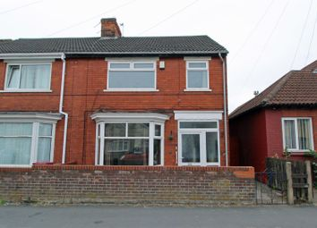 Thumbnail 3 bed property to rent in Cottage Beck Road, Scunthorpe