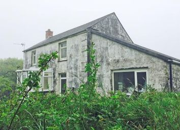 Thumbnail 2 bed detached house for sale in Little Mount Wise, Carnmenellis, Redruth, Cornwall