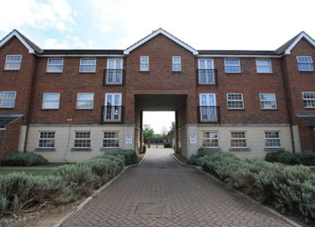 Thumbnail 2 bed flat to rent in Harper Close, Chafford Hundred, Grays