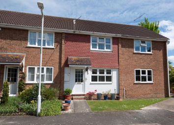 Thumbnail 2 bed terraced house for sale in Preston Park, Faversham