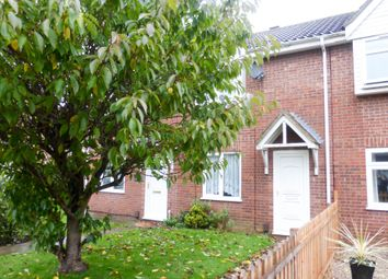 Thumbnail 2 bedroom terraced house to rent in Malin Court, Caister-On-Sea, Great Yarmouth
