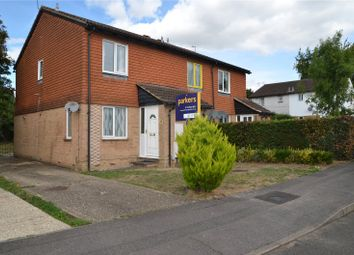 Thumbnail 2 bed end terrace house to rent in Charlville Drive, Calcot, Reading, Berkshire