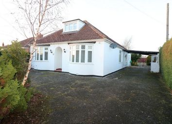 Thumbnail 4 bed property for sale in Maxey Road, Deeping Gate, Northborough, Cambridgeshire