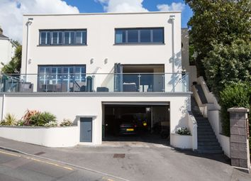 Thumbnail 3 bed detached house for sale in Clairmont Lodge, St Helier
