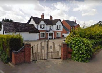 Thumbnail 5 bed detached house for sale in Chester Road, Whitchurch