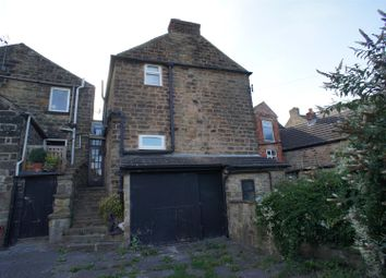 Thumbnail 3 bed flat to rent in Market Place, Crich, Matlock